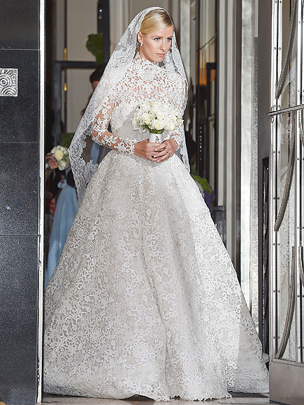 Nicky Hilton Wedding: Paris Hilton, Kyle Richards, More Attend