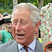 Watch Prince Charles Raise Eyebrows (His Own!) While Busting a Move