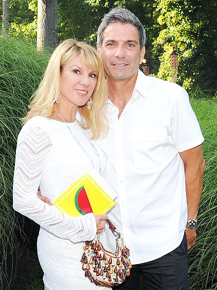 Ramona Singer Confirms Split from Husband Mario on Twitter