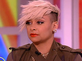 Raven-Symoné on Bill Cosby Sex Scandal: 'Now There Are Real Facts'