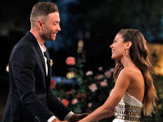 The Bachelorette's Brady Jokes About the 'Real Reason' He and Britt Broke Up: 'We Had No Real Celebrity Couple Mashup Name'