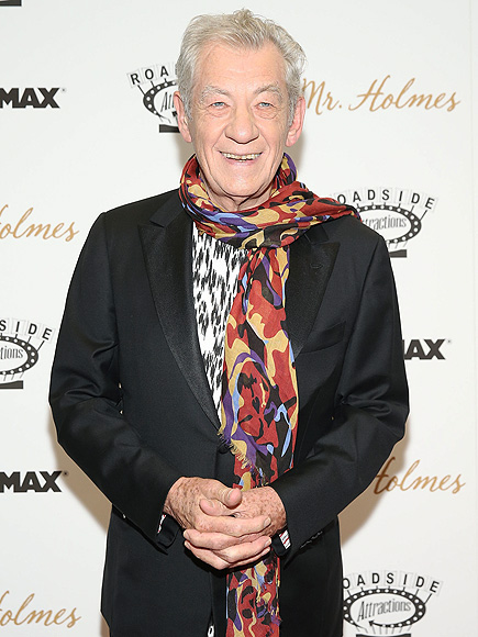 Why Ian McKellen Almost Didn't Get to Play Gandalf or Magneto