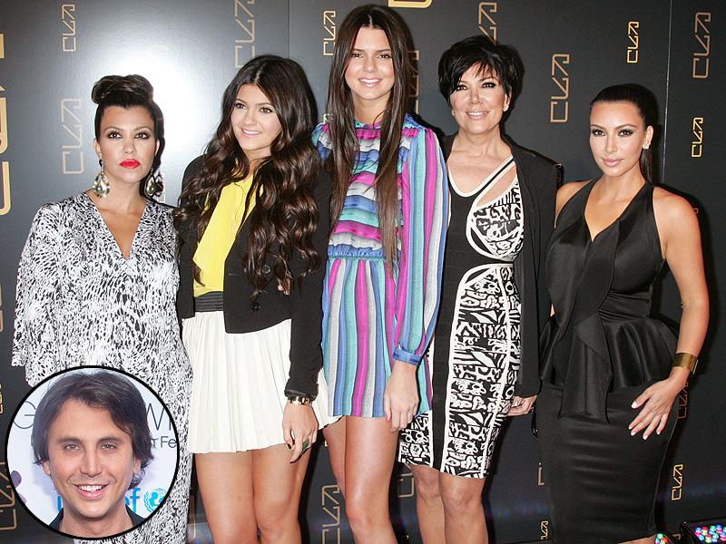 The Kardashians Are a Strong Family, Jonathan Cheban Says