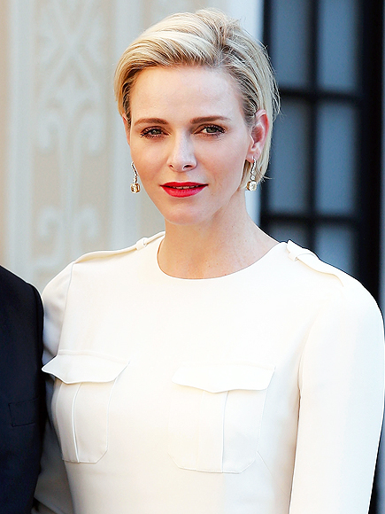 Why Princess Charlene of Monaco Converted to Catholicism