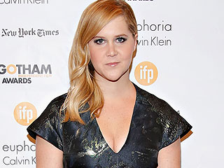 Amy Schumer Tells Jon Stewart About Her 'Heartbreak' Over Trainwreck Shooting