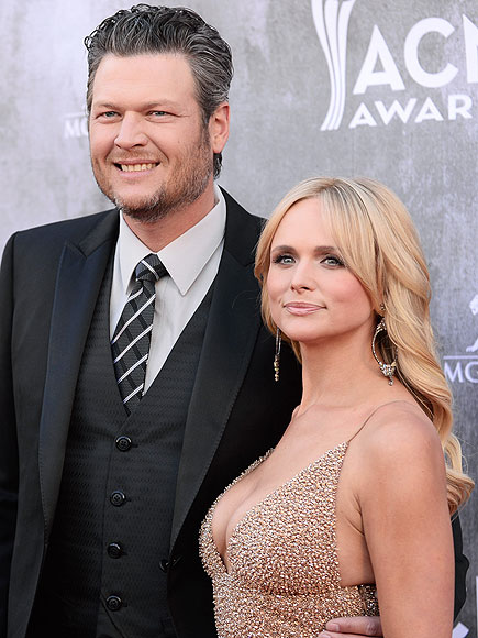 Blake Shelton and Miranda Lambert Divorce: Property Divided, What's Next
