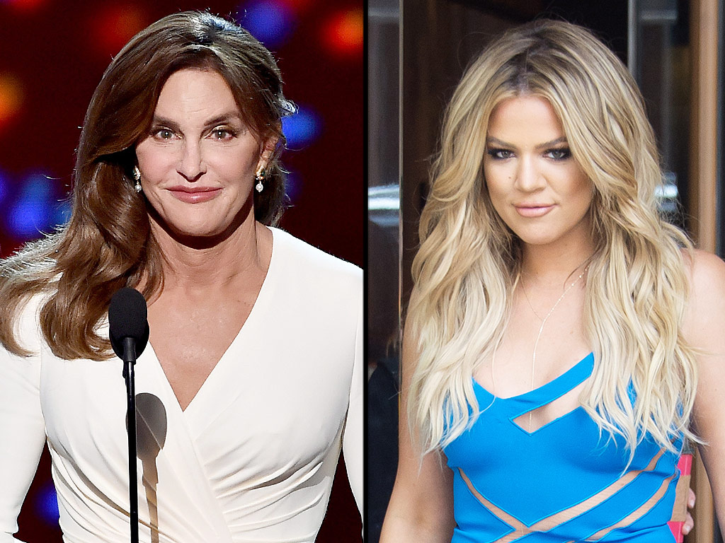 Caitlyn Jenner Shows Off Shoe Collection, Jokes Khloe Kardashian Is Jealous