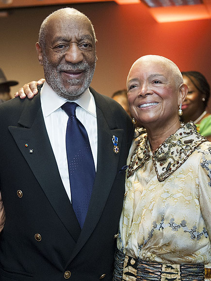 Bill Cosby: Camille Cosby Must Testify in Defamation Lawsuit