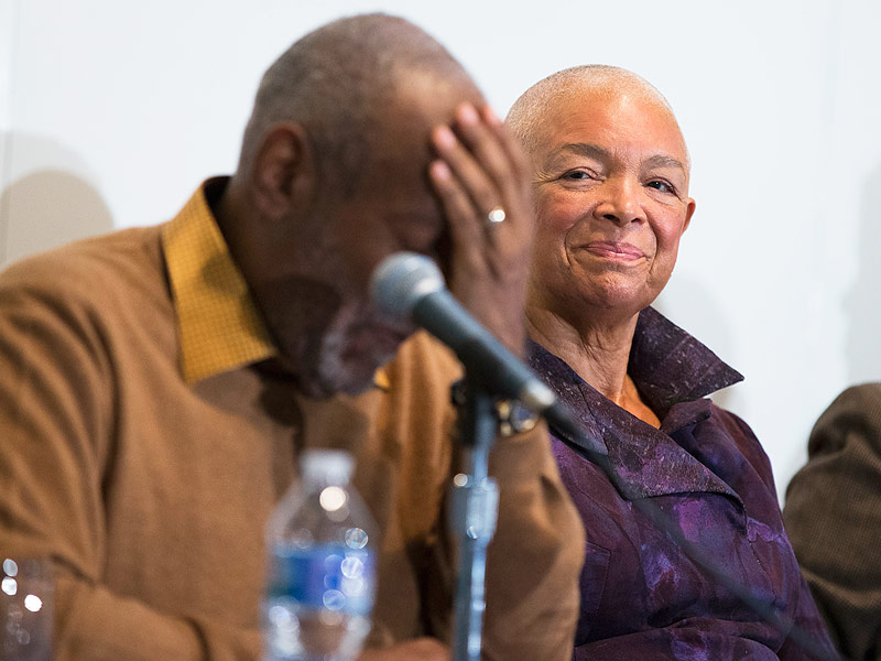 Bill Cosby's Wife Likely to Continue Support in Wake of Deposition: Source