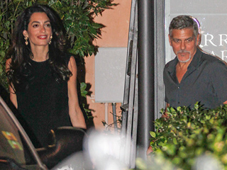 Vespas, Chianti and Mozzarella! Inside George and Amal Clooney's Italian Vacation