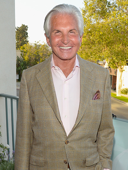 George Hamilton: Find Out How He Gets That Famous Tan!