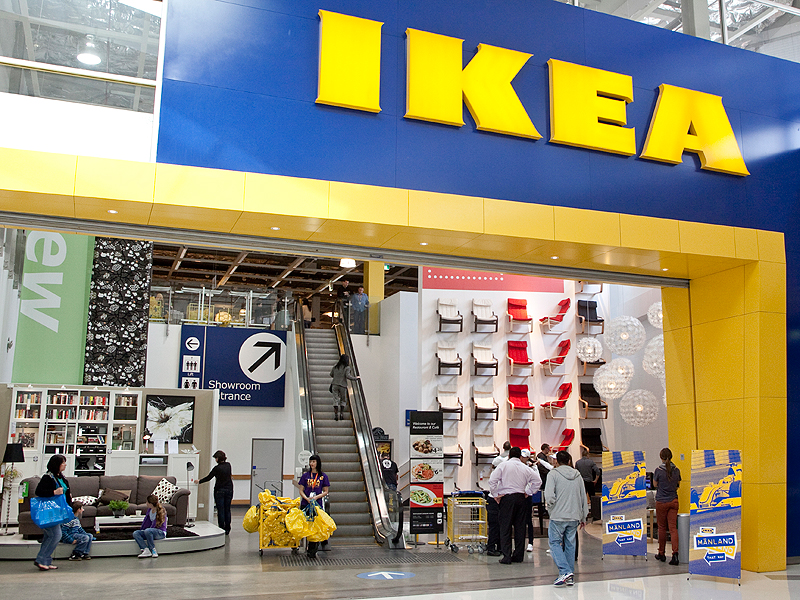 IKEA Offering Wall Anchor Kits for Dangerous Dressers