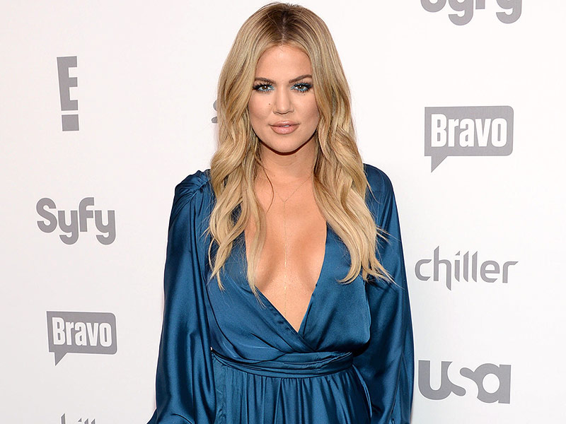 Khloe Kardashian on Cocaine Accusations in Kylie Jenner's Snapchat