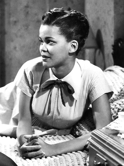 Veteran film actress dies: Mildred Joanne Smith