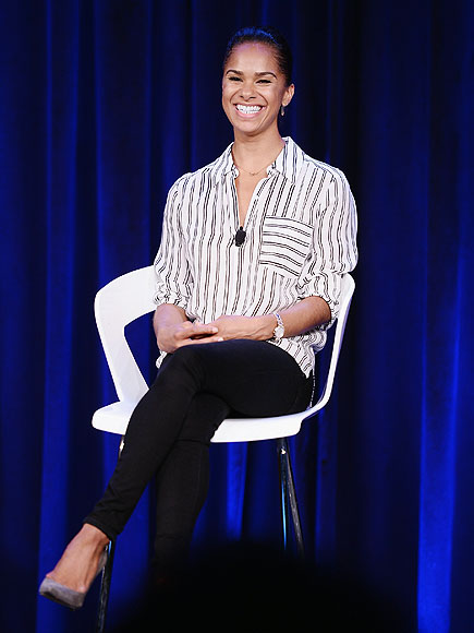 Misty Copeland on Growing Up an African-American Ballerina: 'I Felt Like I Didn't Belong'