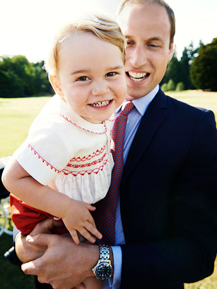 Prince George Is Off to Nursery School! All About His Royal Enrollment