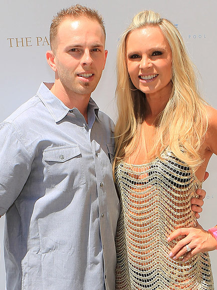 Ryan Vieth, Son of Real Housewife Tamra Judge, Arrested for Domestic Violence