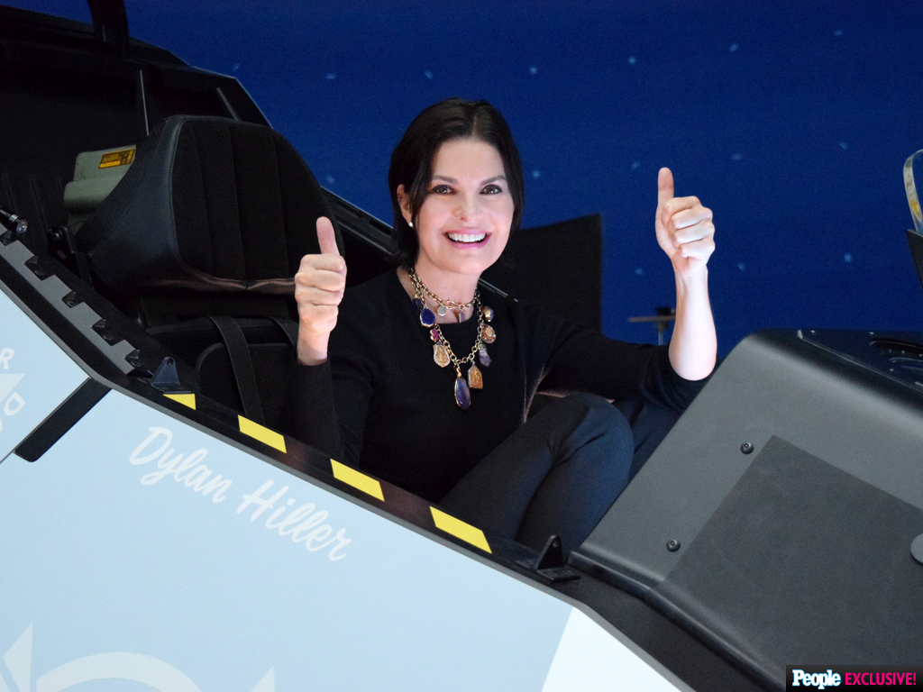 Sela Ward: See the Actress Portraying the President In Independence Day 2