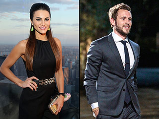 Before He Was the Bachelor: Looking Back on the Fantasy Suite Date with Nick Viall That Andi Dorfman Called 'Cringeworthy'