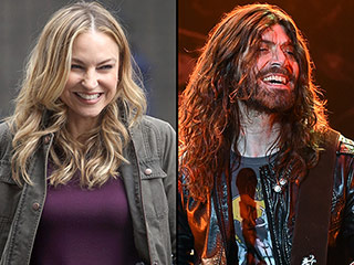Watch Sons of Anarchy's Drea De Matteo Get Engaged During a Whitesnake Concert