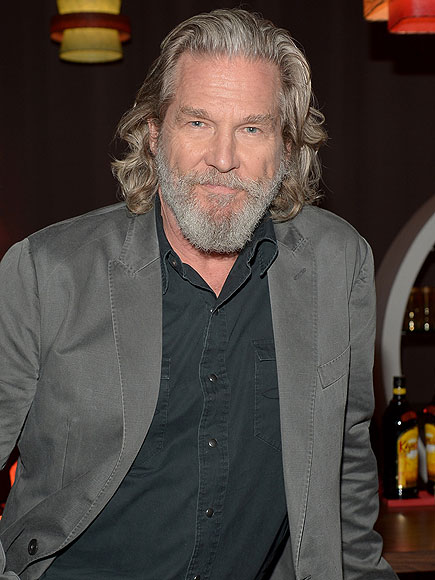 Jeff Bridges on What H...