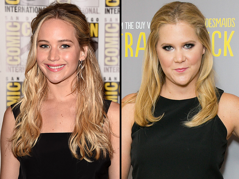 Inside Jennifer Lawrence and Amy Schumer's New Friendship: 'They Share a Love for the Outrageous'