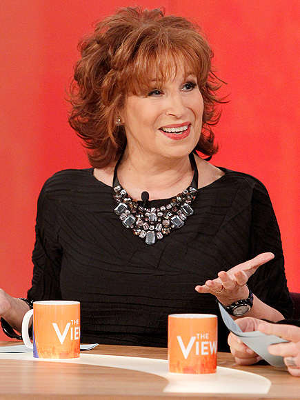 Joy Behar Rejected Offer to Return to The View