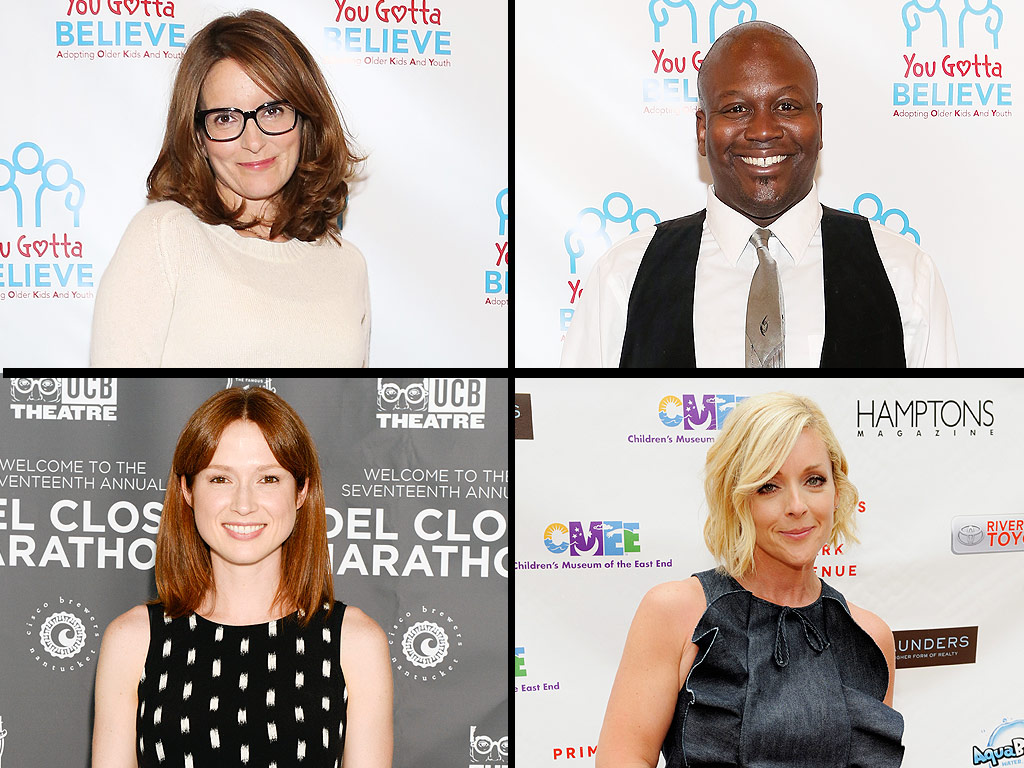 Unbreakable Kimmy Schmidt: What is Unbreakable About the Cast?