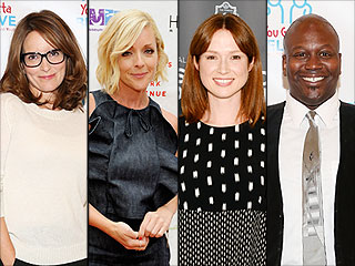 The Stars of Unbreakable Kimmy Schmidt Share What Is 'Unbreakable' About Themselves