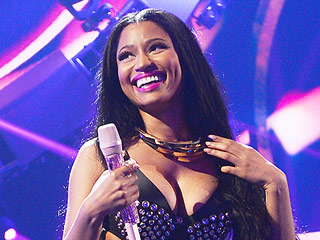 Nicki Minaj Set to Open MTV's VMAs on Sunday