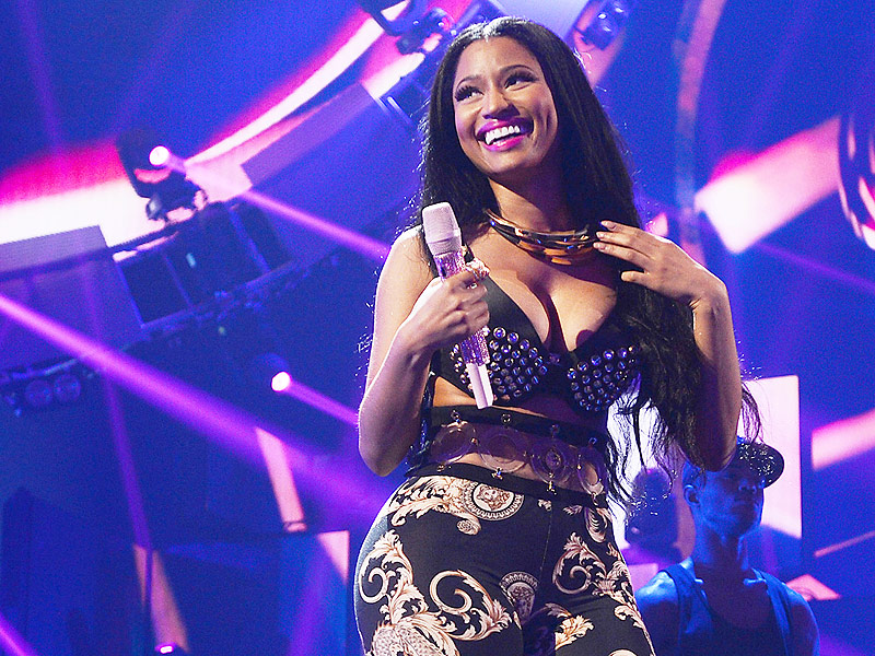 Nick Minaj: 5 Surprising Things