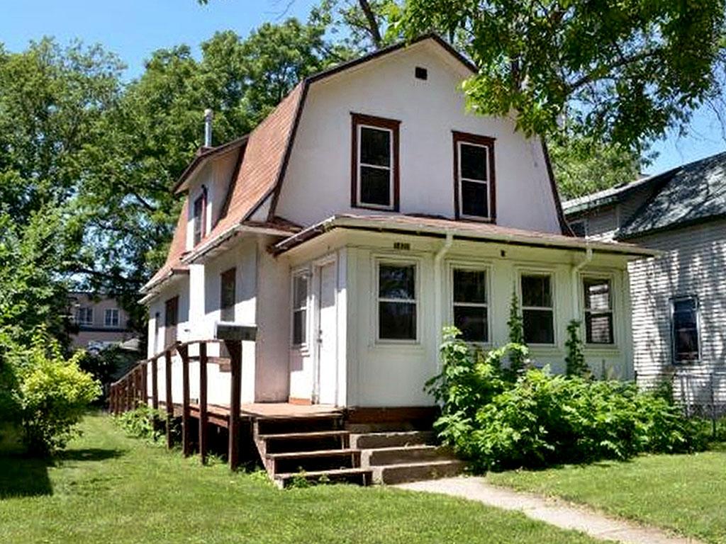 Prince's Minneapolis House in 'Purple Rain' Is for Sale