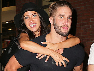 See Bachelorette Couple Kaitlyn Bristowe and Shawn Booth on Their First Public Date Since Getting Engaged