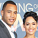 Empire Engagement! Trai Byers Pops the Question to Co-Star Grace Gealey