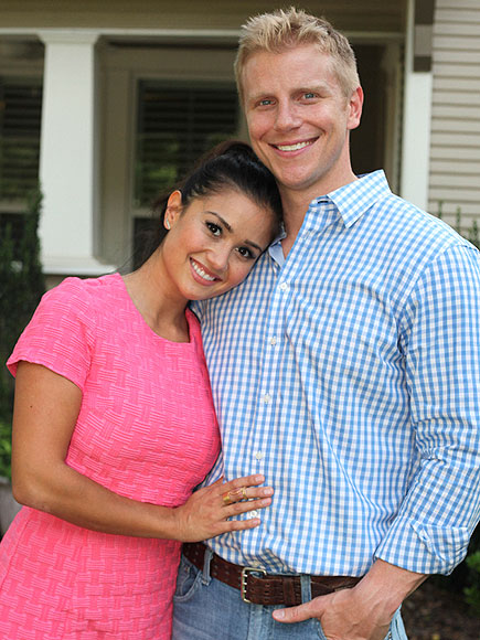 Bachelor Sean Lowe Responds to Celebrity Wife Swap Backlash