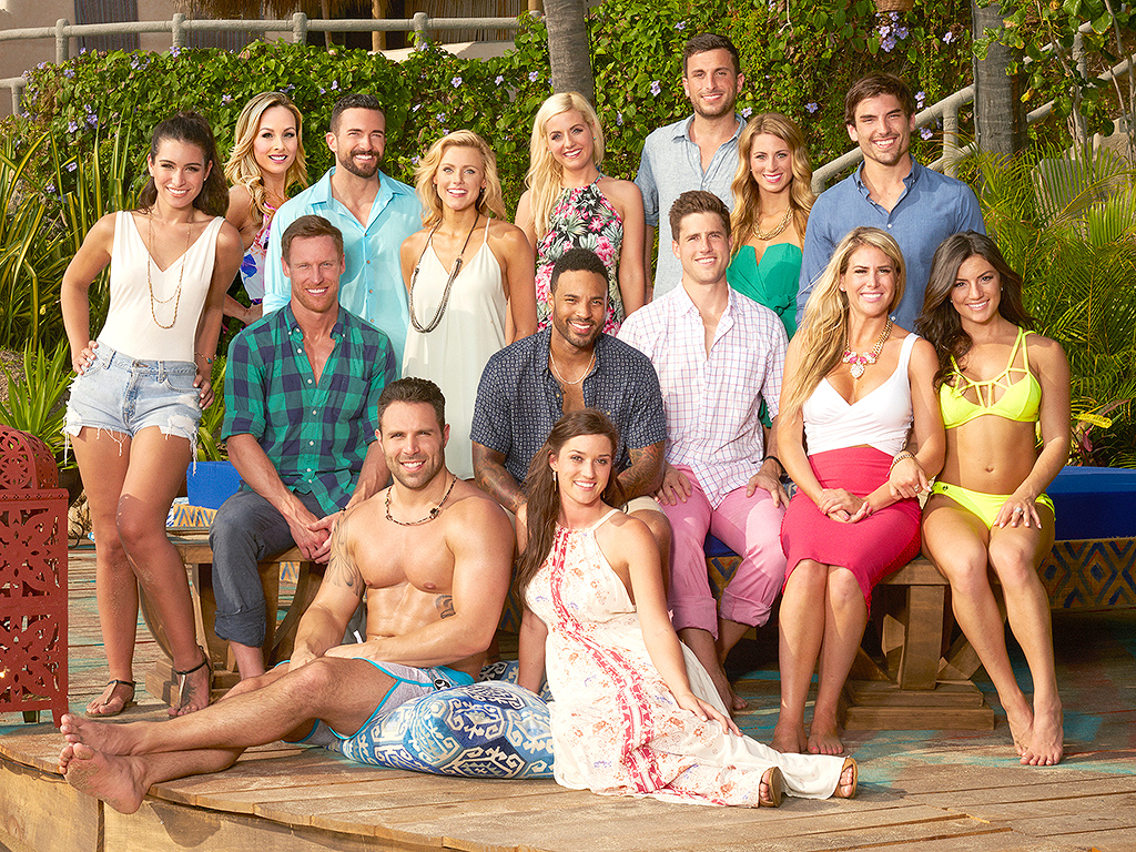 Bachelor in Paradise Premiere Recap: Who Paired Up