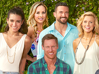 Bachelor in Paradise Recap: A Hilarious Tantric Yoga Date, Lots of Make-Outs and One Girl Goes Home