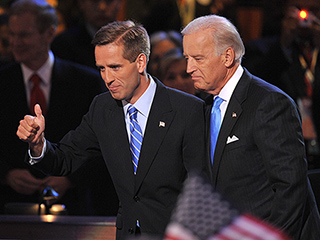 Joe Biden, Urged by Dying Son, Will Decide White House Run by Summer's End