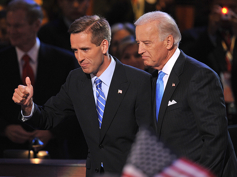 Joe Biden to Decide Presidential 2016 Run by End of Summer