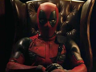 Ryan Reynolds Is Tough, Deadly, Hilarious in the New Deadpool Trailer (Video)