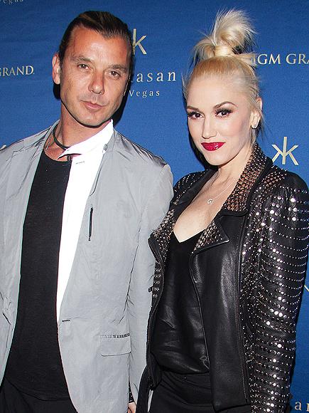 Gwen Stefani and Gavin Rossdale Divorce: Twitter Reactions