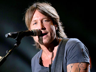 Keith Urban, Darius Rucker and More CMA Fest Stars Share Their Craziest Fan Encounters