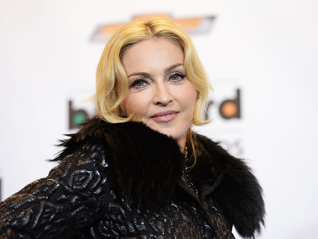 Madonna Dishes on Her Tour, Shares What Son Wishes She Did