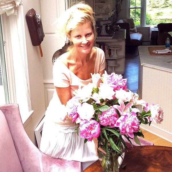 Sandra Lee to Leave Hospital After Mastectomy Complication