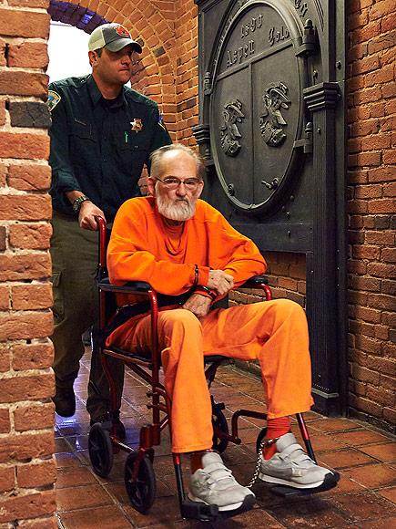 Retired Doctor who Killed Aspen Socialite Found Dead in Cell