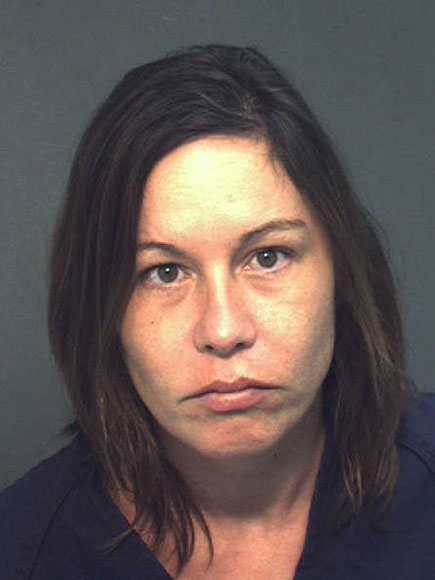 Florida Mother Allegedly Leaves Kids in Running Car to Drink