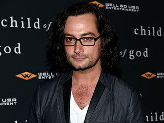 Constantine Maroulis Arrested for Domestic Violence