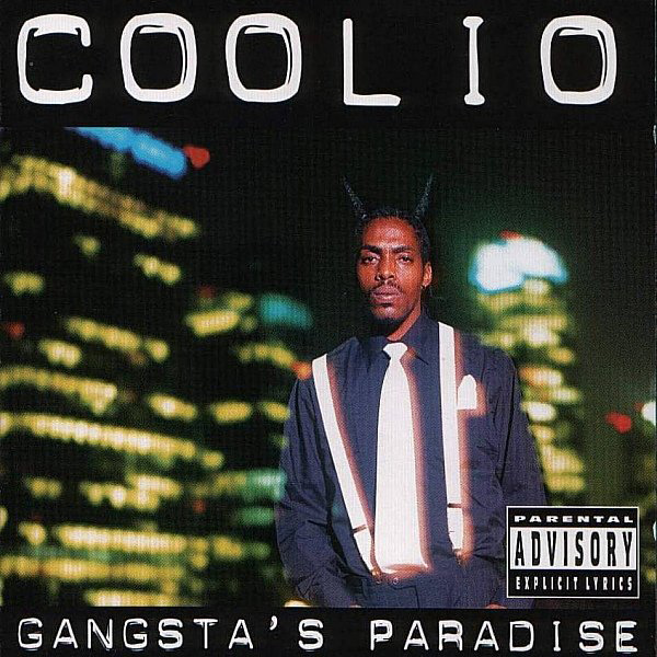 gangstas paradise A contestant on 'jeopardy' lost money after judges determined he mispronounced the title for coolio's song 'gangsta's paradise' — watch.