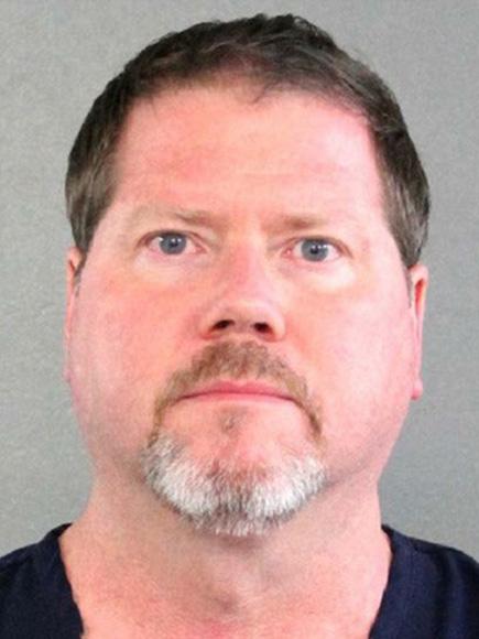 University of Michigan Professor Arrested in Underage Sex Sting