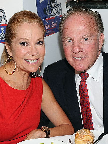 Frank Gifford: Kathie Lee Gifford's Own Words About Her 'Amazing' Husband